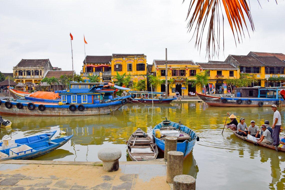Why Hoi An is the Hidden Jewel of Vietnam