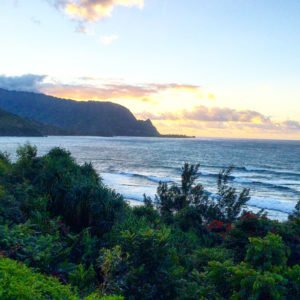 Princeville, Kauai, Hawaii - Best Tropical Destination to Visit in January