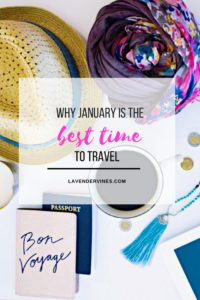 January Best to Travel