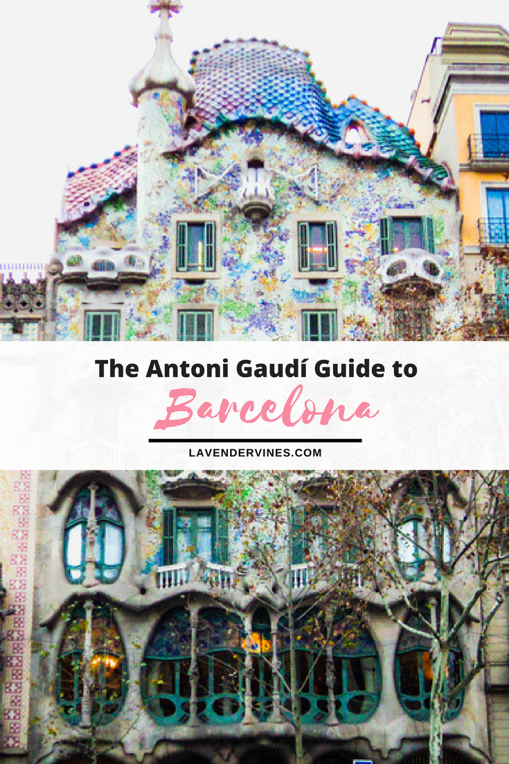 Casa Batllo   Antoni Gaudi Guide To Barcelona Design Ideas