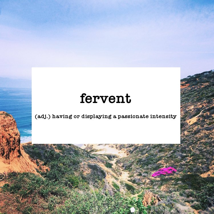 Fervent - James 5:16 - Does God Want Us to Beg