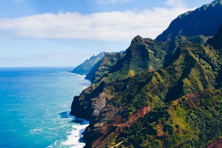 Jack Harter Helicopter Tour Kauai
