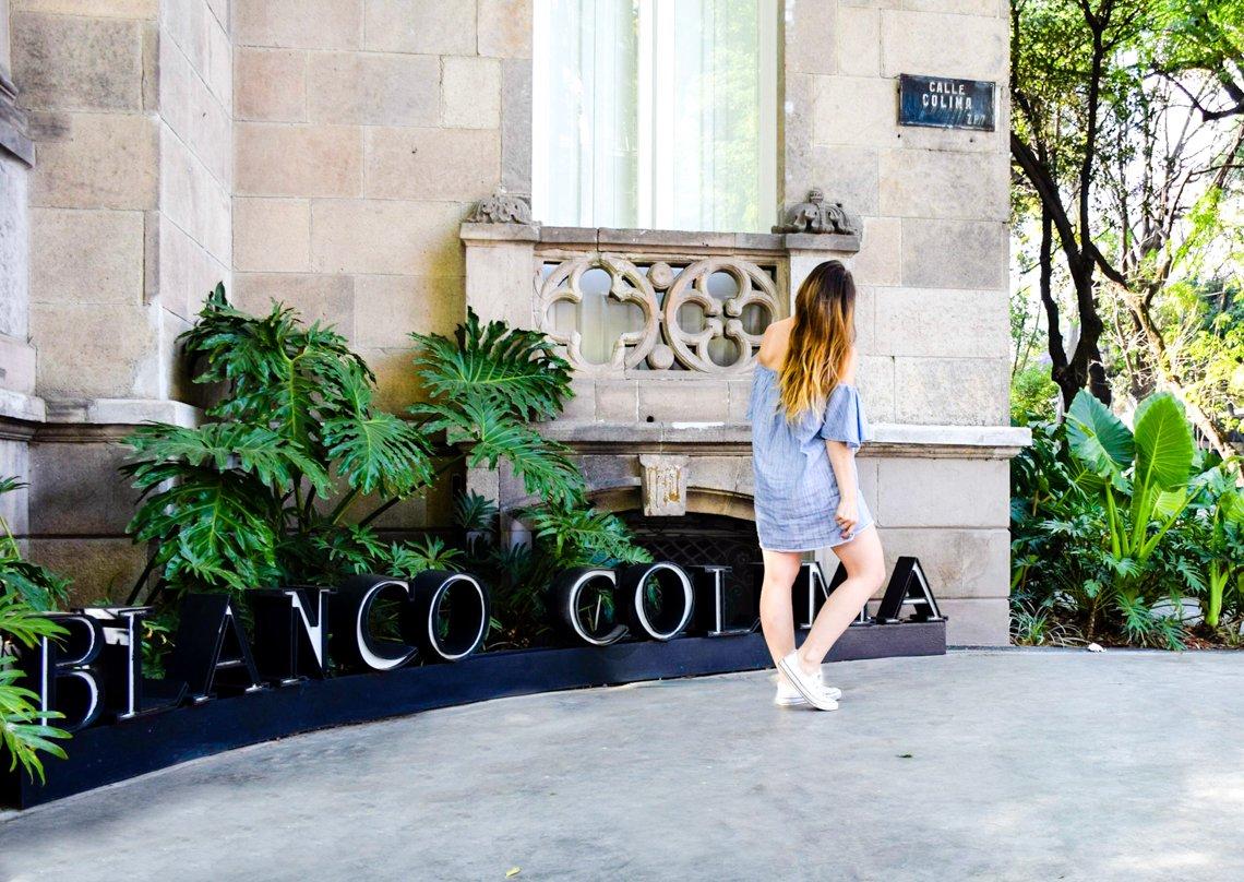 14 Reasons La Roma, Mexico City