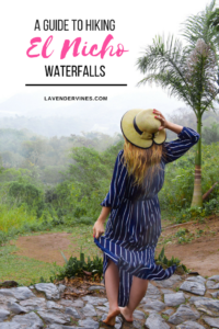 El Nicho Waterfalls - Everything You NEED to Know
