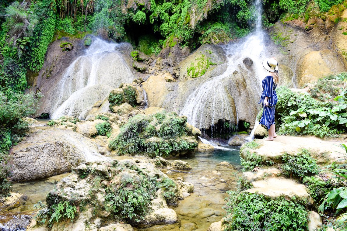 Visiting El Nicho Waterfalls: Everything You Need to Know!