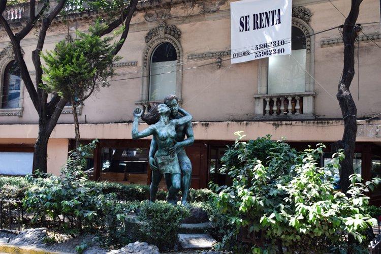 Colonia Juarez - Zona Rosa - Mexico City's Trendiest Neighborhoods