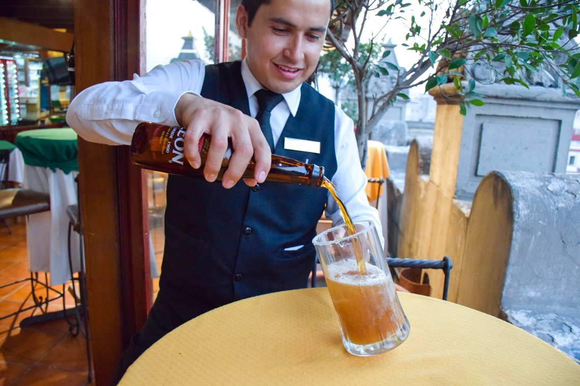 8 Authentic Mexican Drinks that's NOT a Margarita