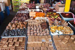 Things to do in Tijuana, El Mercado