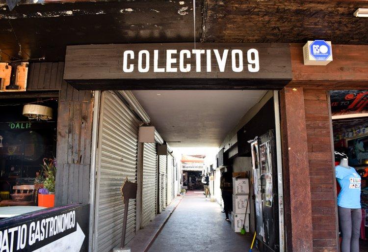 Tijuana, Mexico Hipster Scene, Colectivo 9