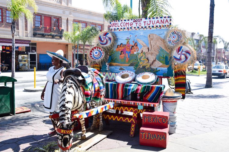 things to do tijuana, mexico