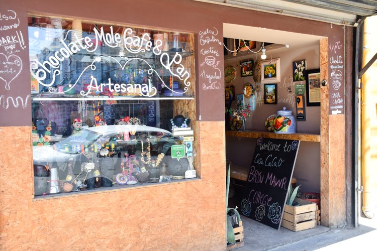 Things to do in Tijuana, Casa Cacao