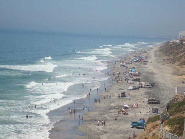 Things to do in Tijuana, La Playa