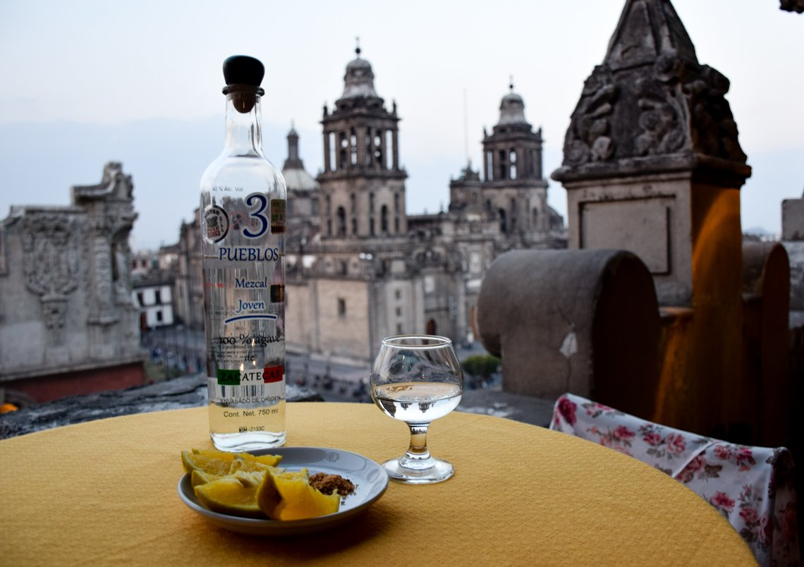 What's the Difference Between Mezcal and Tequila?