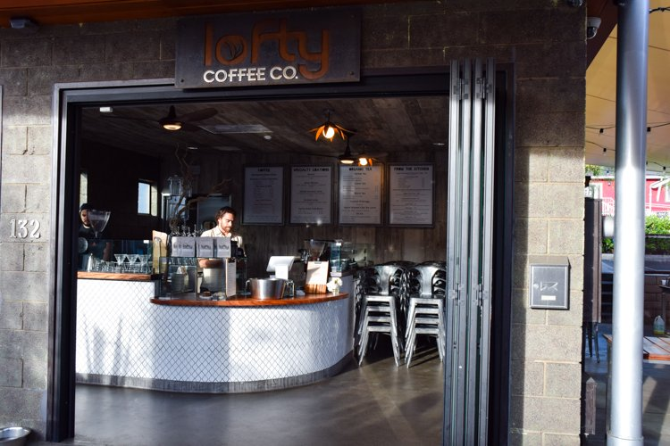 Best San Diego Coffee Shops - Copa Vida