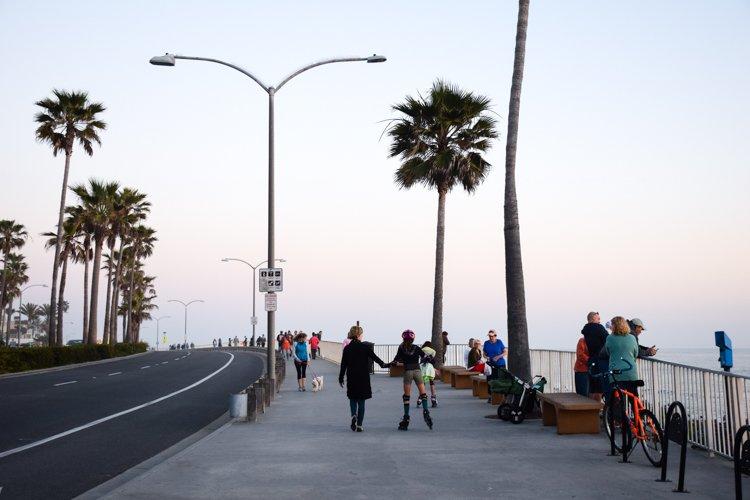 Carlsbad - San Diego Neighborhood