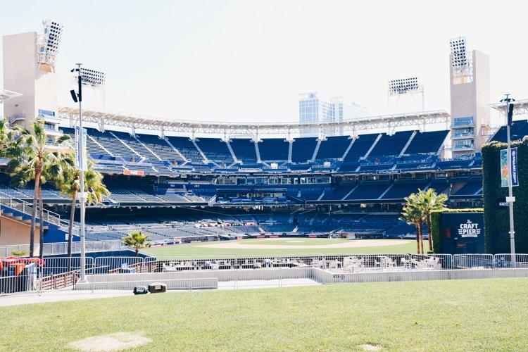 Petco Park - Downtown - San Diego Neighborhood