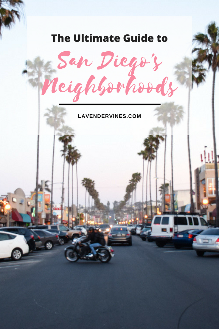 The Ultimate San Diego Neighborhood Guide