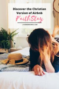 FaithStay Accommodation