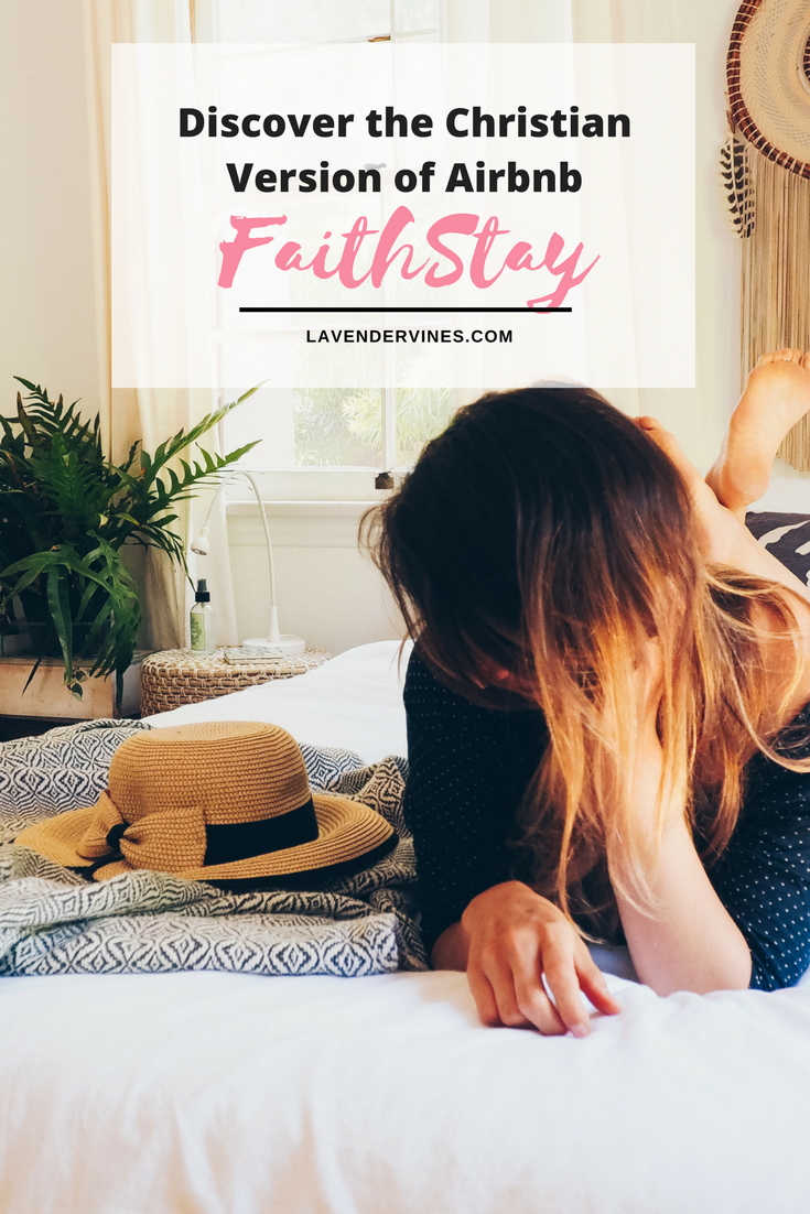 FaithStay Accommodation