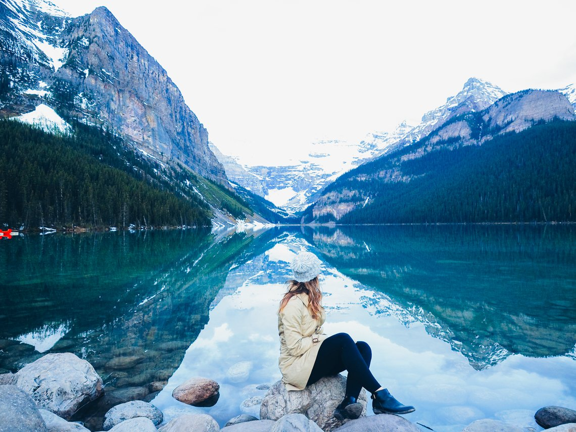 8 Super Handy Tips for Visiting Lake Louise