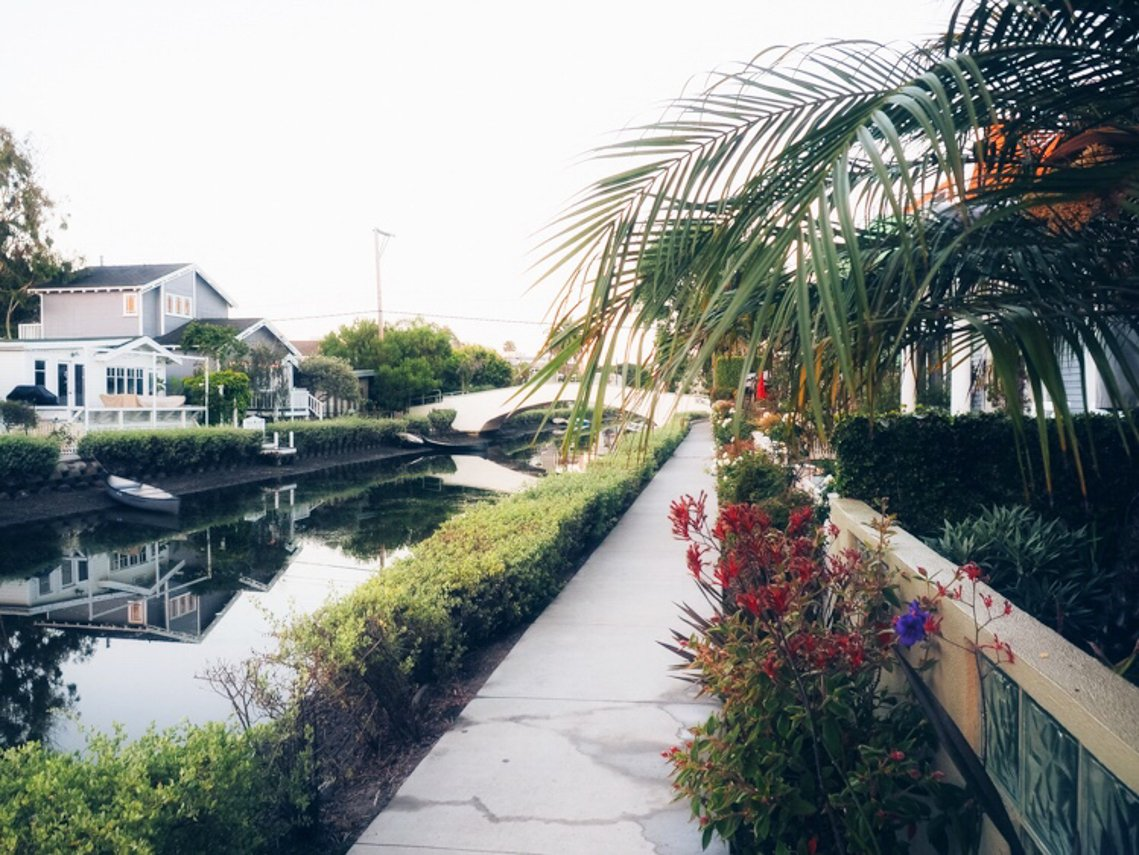The Ultimate Guide to Exploring the Venice Beach Canals