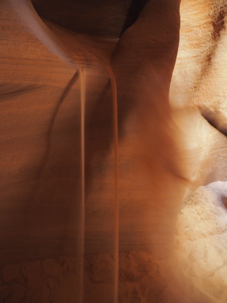 Antelope Canyon X by Taadidiin Tours