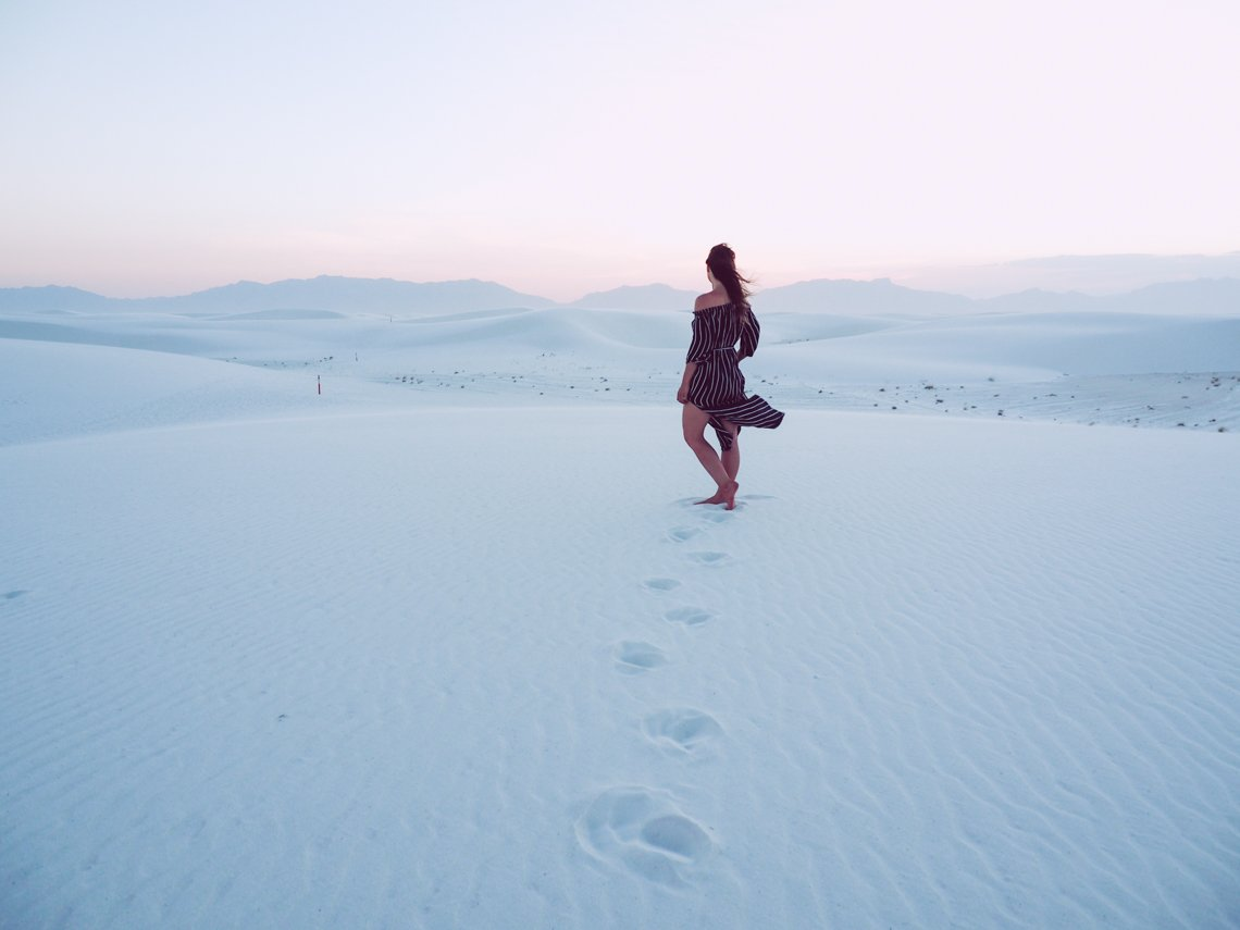 The Ultimate Guide to White Sands National Monument in New Mexico