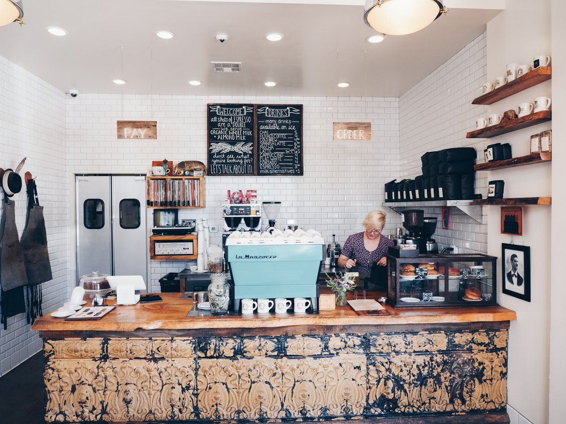 Hands Down the 5 Best Coffee Shops in Venice Beach