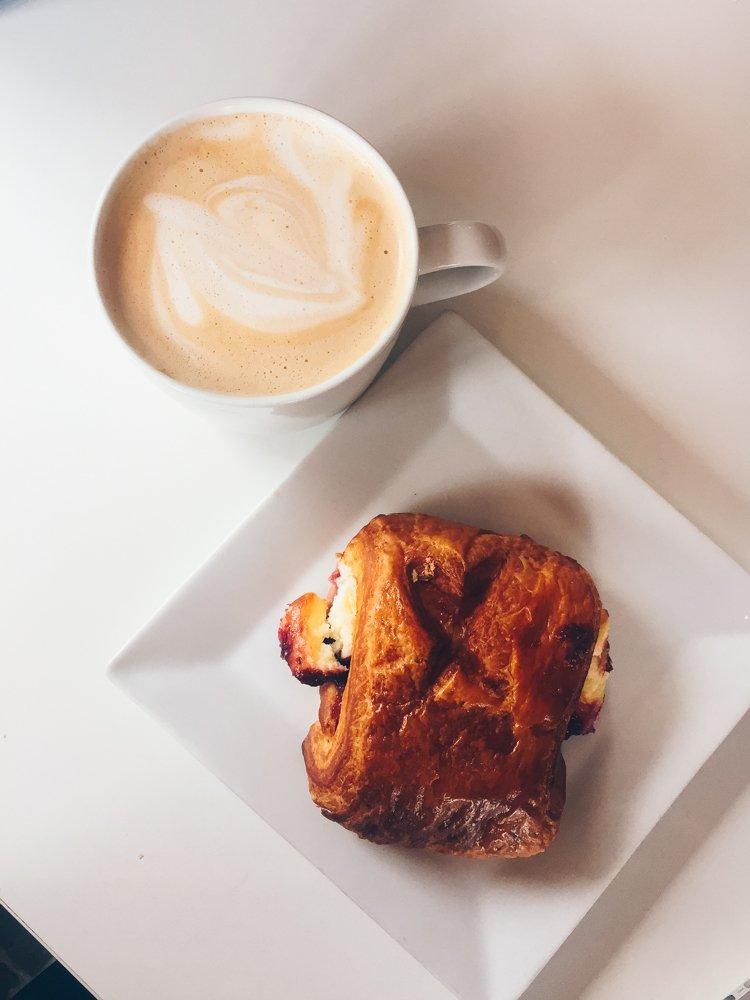 Yordprom Coffee Shop - Guide to Portland, Maine