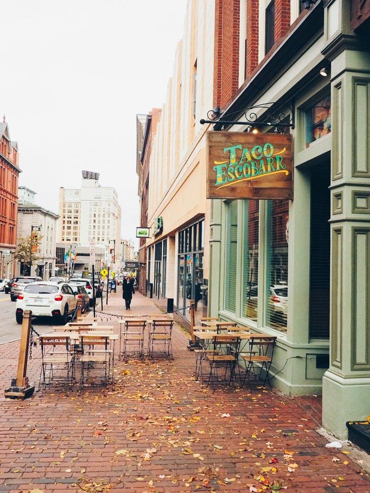 Guide to Portland, Maine