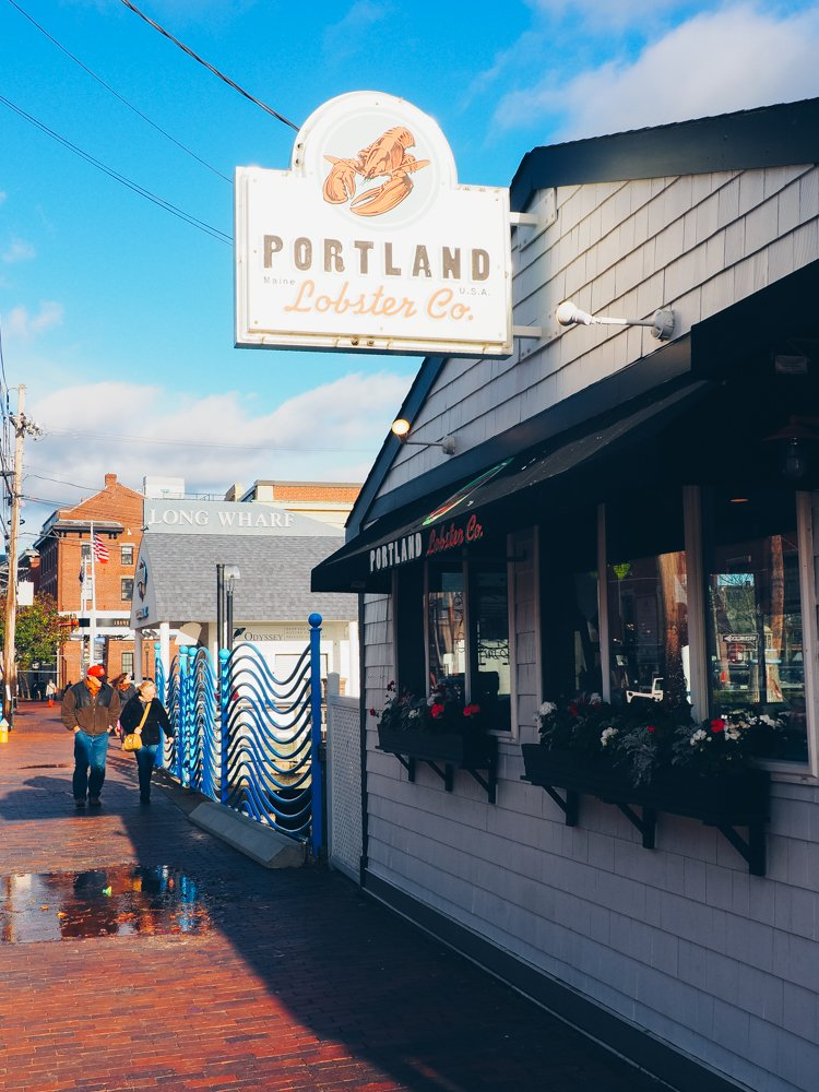 Things to do in Portland, Maine - Portland Lobster Co.