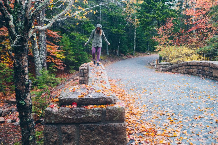 Acadia National Park - Where to go in Maine