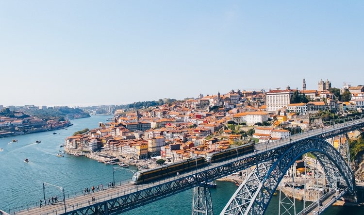 Mosteiro da Serra do Pilar - Things to do in Porto, Portugal