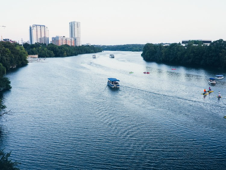 Colorado River Cruise - Things to do in Austin, Texas