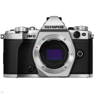Best Mirrorless Cameras - Olympus-om-d-em-5-mark-II