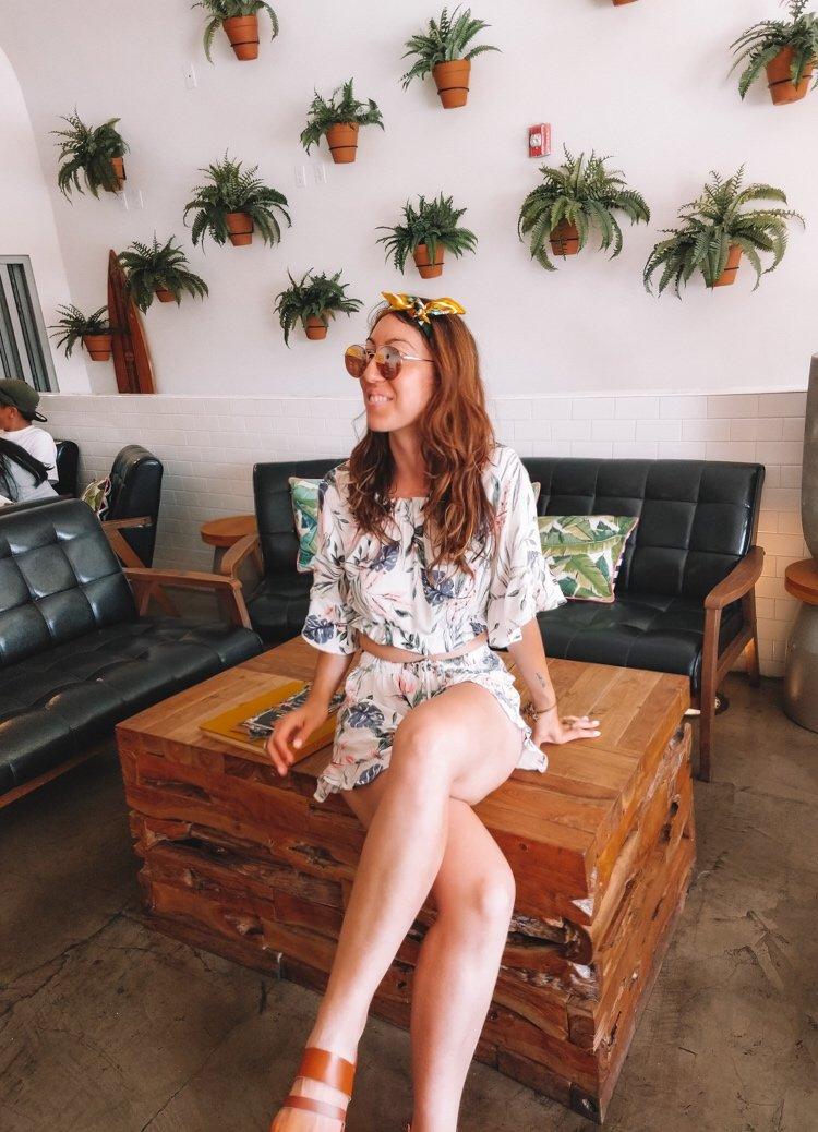 Hawaii Instagram Spots - Hawaiian Aroma Caffe