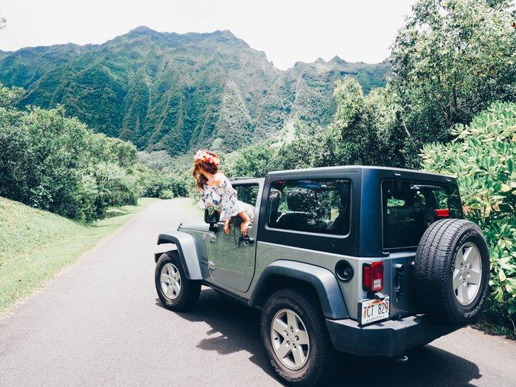 Things to do in Hawaii - Ho'omaluhia Botanical Garden