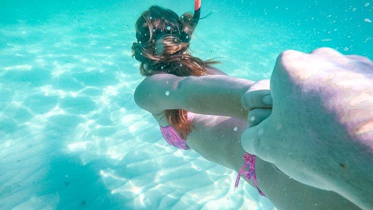 Things to do in Hawaii - Snorkel at Hanauma Bay