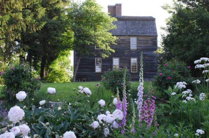Things to do in Portland, Maine - Tate House Museum Tour