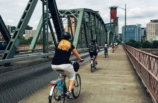 Things to do in Portland, Maine - Portland bike tour