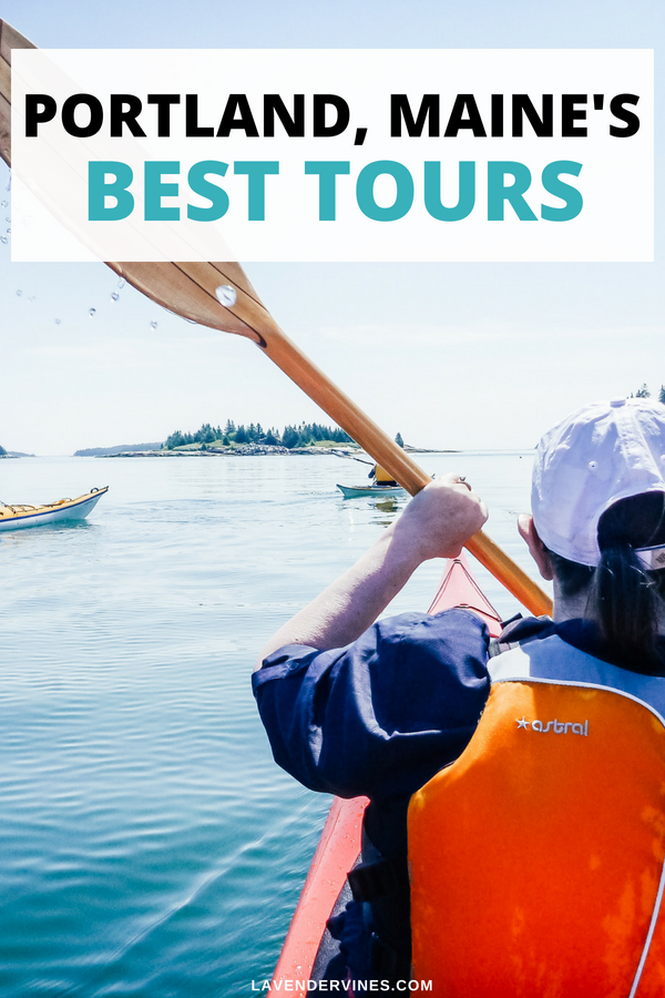 The 10 Best Portland, Maine Tours You Need to Experience!