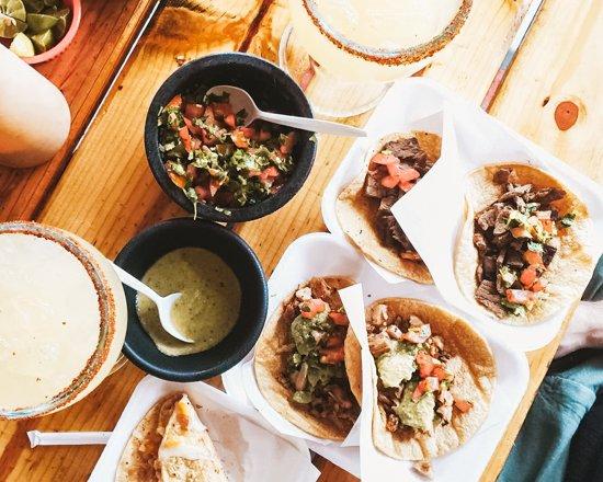 San Diego Best Food