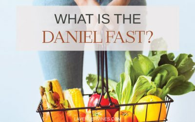 What is the Daniel Fast? Daniel Fast Food List and Benefits