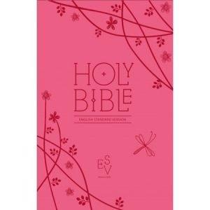 English Standard Bible (ESV)
