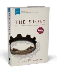 Max Lucado, The Story