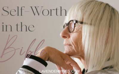 Self-Worth in the Bible: What Is My Worth to God?