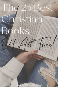 Best Christian Books Of All Time!