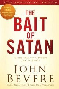 The Bait of Satan by John Bevere