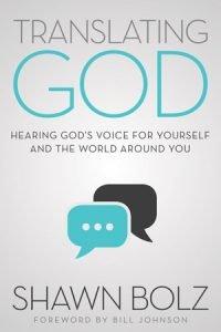 Translating God by Shawn Bolz